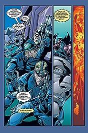Predator: Xenogenesis #21