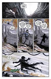 Prometheus: Fire and Stone #3