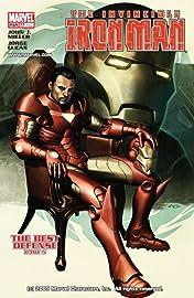 Iron Man (1998-2004) #77