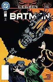 Batman (1940-2011) #534