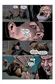 R.I.P.D.: City of the Damned #3