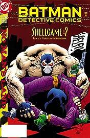 Detective Comics (1937-2011) #740