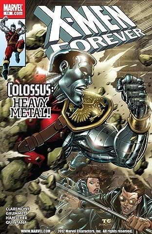 X-Men Forever (2009-2010) #11