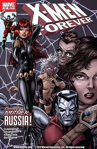 X-Men Forever (2009-2010) #12