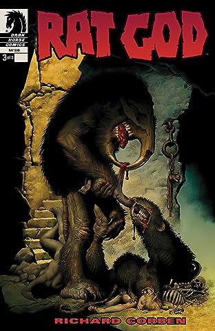 Rat God #3