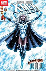 X-Men Forever (2009-2010) #15
