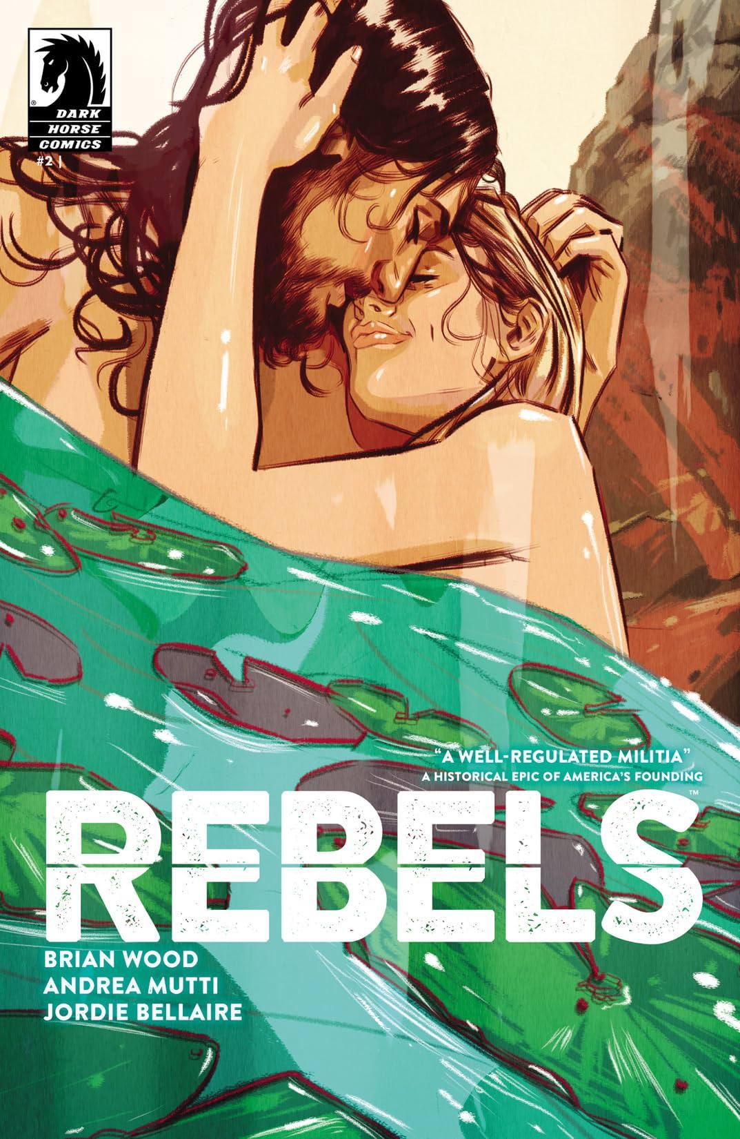 Rebels #2