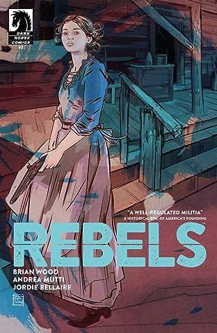 Rebels #3