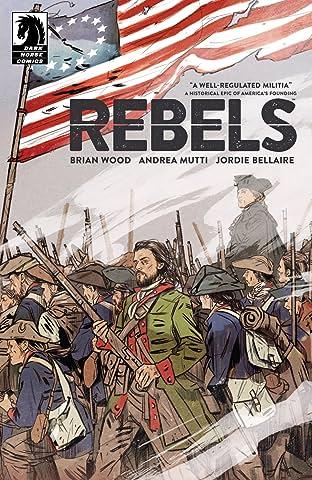 Rebels #4