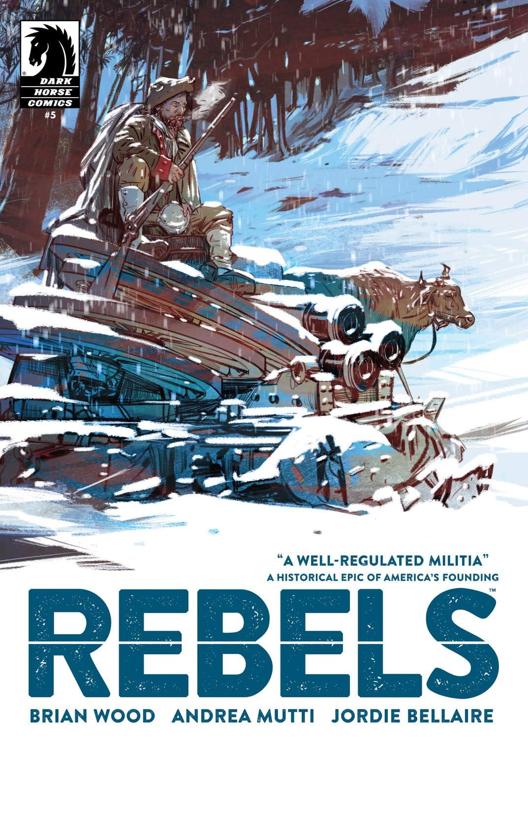 Rebels #5