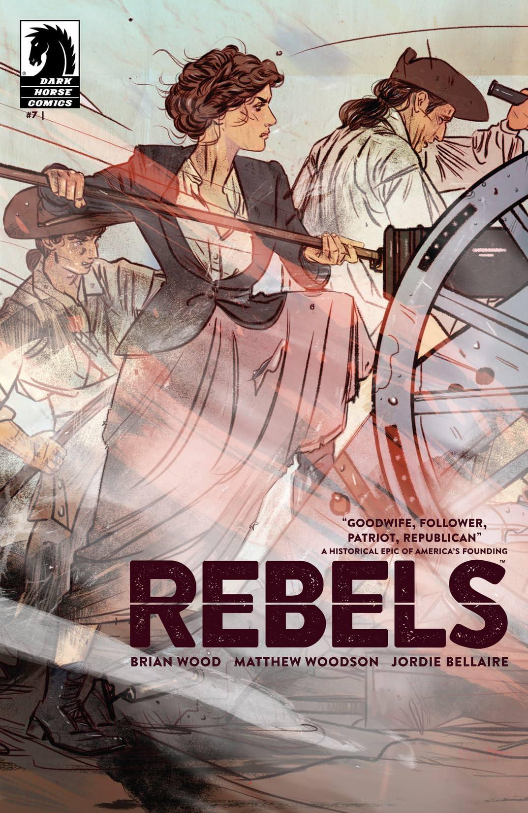 Rebels #7