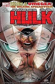 Hulk (2008-2012) #39