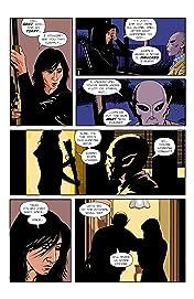 Resident Alien #1