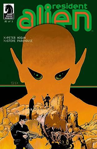Resident Alien #2