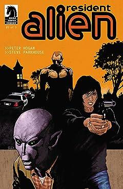 Resident Alien #3