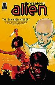 Resident Alien: The Sam Hain Mystery #2