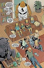 X-23 (2010-2012) #14