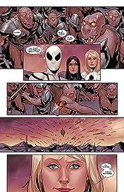 X-23 (2010-2012) #15
