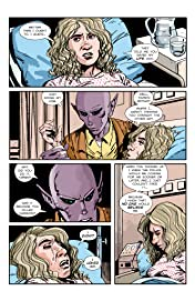 Resident Alien: The Suicide Blonde #3