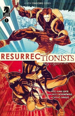 Resurrectionists #1