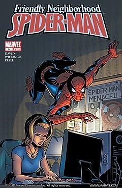 Friendly Neighborhood Spider-Man (2005-2007) No.5