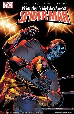 Friendly Neighborhood Spider-Man (2005-2007) No.6
