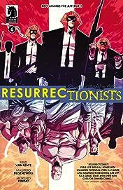 Resurrectionists #6