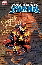 Friendly Neighborhood Spider-Man (2005-2007) No.8