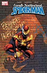 Friendly Neighborhood Spider-Man (2005-2007) #8