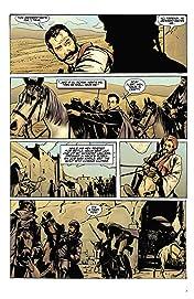 Robert E. Howard's Savage Sword #2