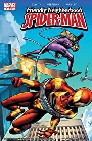 Friendly Neighborhood Spider-Man (2005-2007) No.9