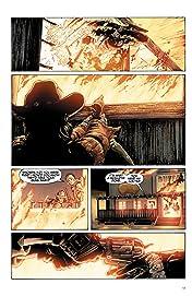 Robert E. Howard's Savage Sword #4