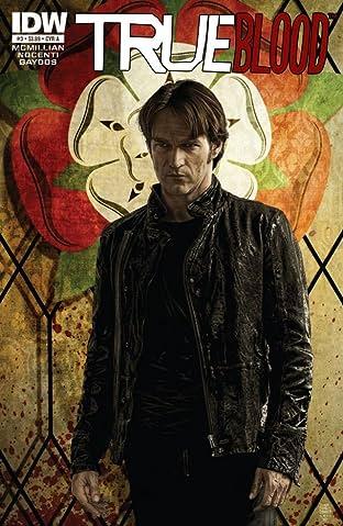True Blood (2012-2013) #3