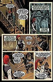 Robert E. Howard's Savage Sword #7
