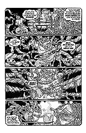 Sabertooth Swordsman #4