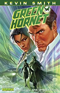 Kevin Smith's Green Hornet Tome 1: Sins of the Father
