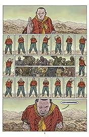 Shaolin Cowboy #4