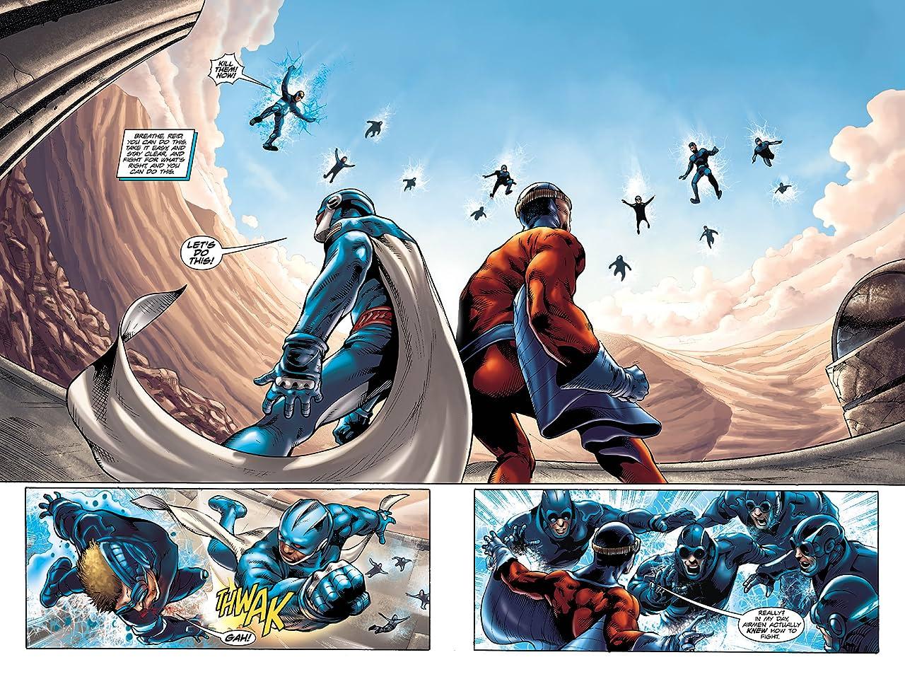 Skyman #4