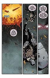 Sledgehammer 44 #2: Lightning War #2
