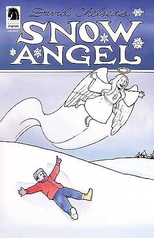 Snow Angel #1