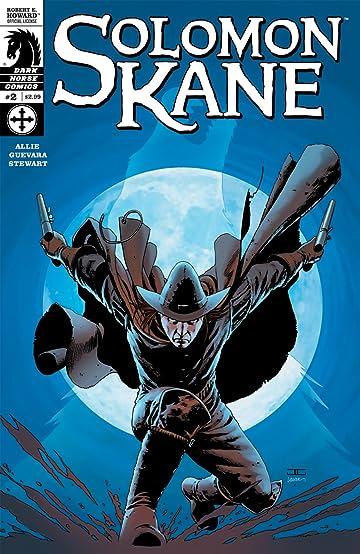 Solomon Kane #2