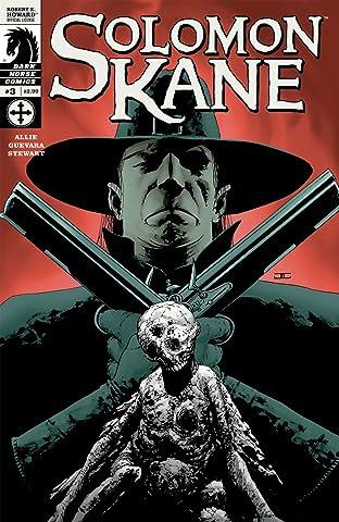 Solomon Kane #3
