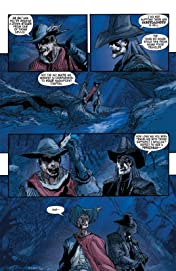 Solomon Kane: Death's Black Riders #2