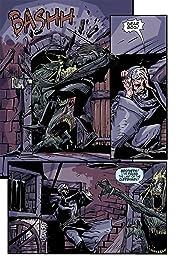 Solomon Kane: Death's Black Riders #4