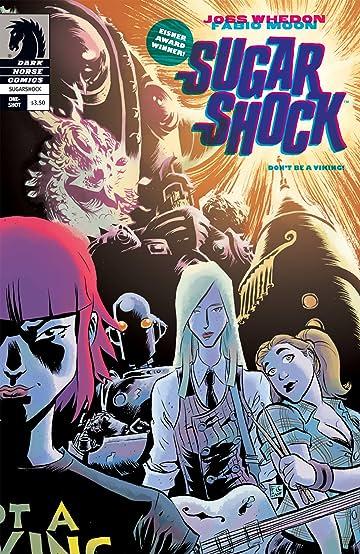 Sugarshock #1