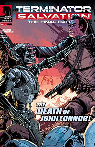 Terminator Salvation: The Final Battle #11