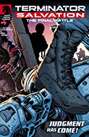 Terminator Salvation: The Final Battle #12