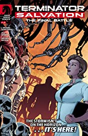 Terminator Salvation: The Final Battle #2