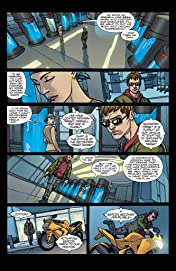 Terminator Salvation: The Final Battle #3