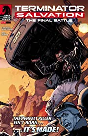 Terminator Salvation: The Final Battle #4